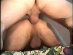 daddy takes a good cock!