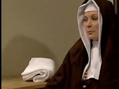 a nuns pleasure pt.1