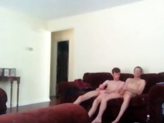 jerking off with neighbor
