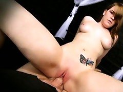i drilled your step father #03