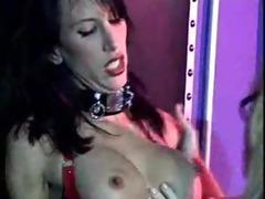 nina hartley has a younger slave...f70