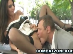 nikki daniels - old boy banging the marvelous maid