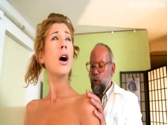 hawt daughter fastened and gagged