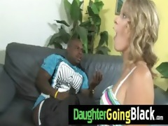 watch my daughter drilled by a dark chap 12