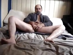 big-dicked daddy home alone