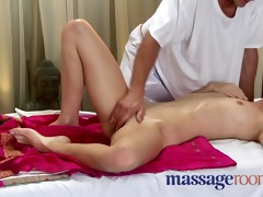 massage rooms shy virgin girls have st time