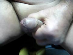 68 yrold grandad #159 mature cum close closeup