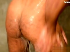 muscle daddy amazing sex