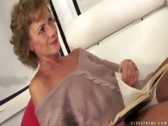 kitty rich - old cunt, youthful twat