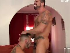 juvenile chaps sucking biggest cock