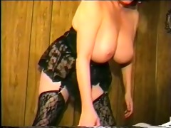 perfect redhead lezbo combo - flame and kitten