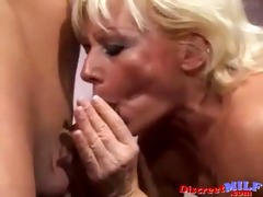 elderly housewife cheating on her old spouse