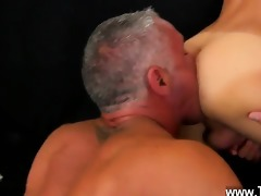 hot gay sex josh ford is the kind of muscle daddy