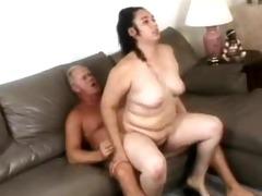 chubby shafting #54