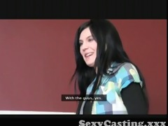 casting - as lengthy as daddy doesnt know