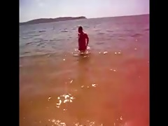 troy meet nat at the beach