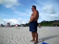 daddy bear oso cum