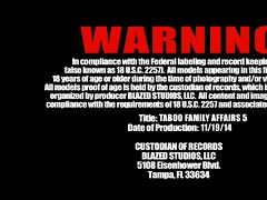 taboo affairs vol.5 trailer