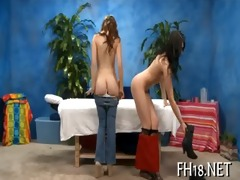 hot and lascivious eighteen year old wench