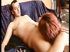 d like to fuck discovered trio great cock