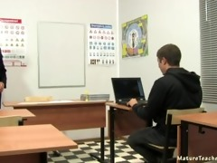 russian boy fuck teacher 3