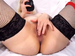 large darksome rod and sexy milf