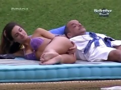 big brother brasil 12 laisa 03 -