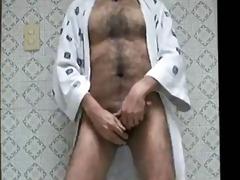 mature hirsute daddy solitude 2