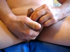 65 yrold grand-dad #13 mature penis close closeup