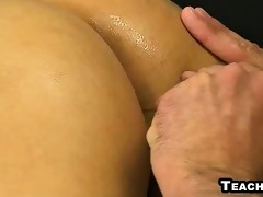 giovanni lovell receives screwed hard by a older