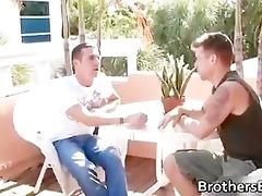 braxton and trevor gay ass ass fucking part1