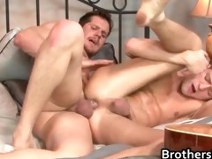 brothers lewd boyfriend gets cock part6