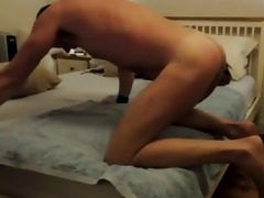 fit dom top spanking fucking fit sub bottom