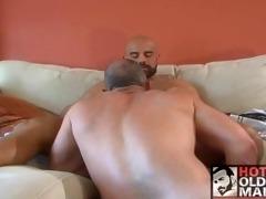 kickin it! hardcore muscle dad bears