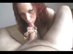 pretty czech angel pusia drilled by ugly guy