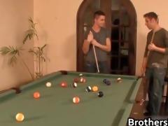brothers hot boyfriend gets rod sucked part3