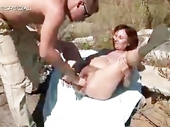 lewd d like to fuck gets her unshaved muf screwed