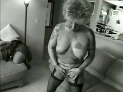 old blond fuck guy