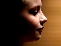 youthful girl teases mama boyfriend - fur elise