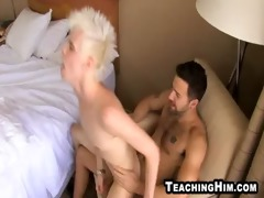 lascivious twink timo garrett getting screwed