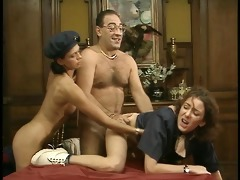 helpful harriet helps helen make harrys penis cum