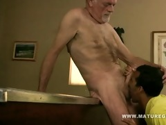 skinny white daddy fuck a darksome lad