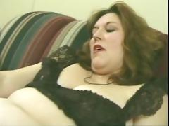 bbw aged shaggy mama