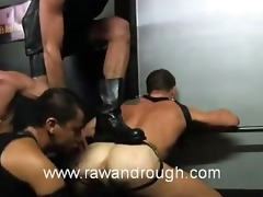Large uncut fuckers part 1