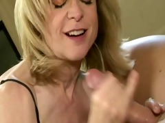 nina hartley - the slutty mother in law