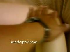 modelpov.com blondie fucks sucks and receives