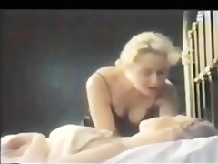 mother seduces juvenile hotty with her milk