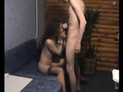 amateur wife screwed by younger on hidden cam