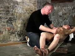 chad chambers acquires his cock satisfied to a