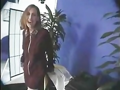 redhead milf anal